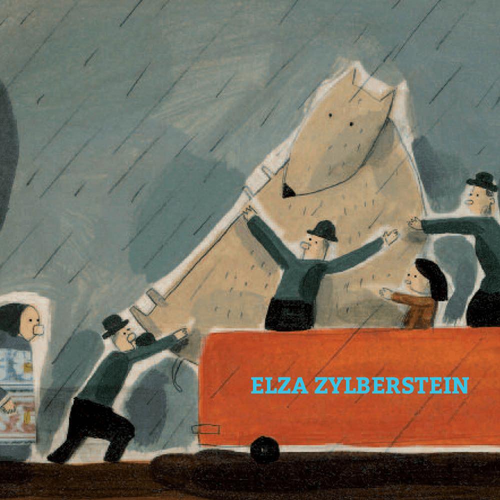 Cover de la serie  Halb, l'autre moitié disponible sur Sybel