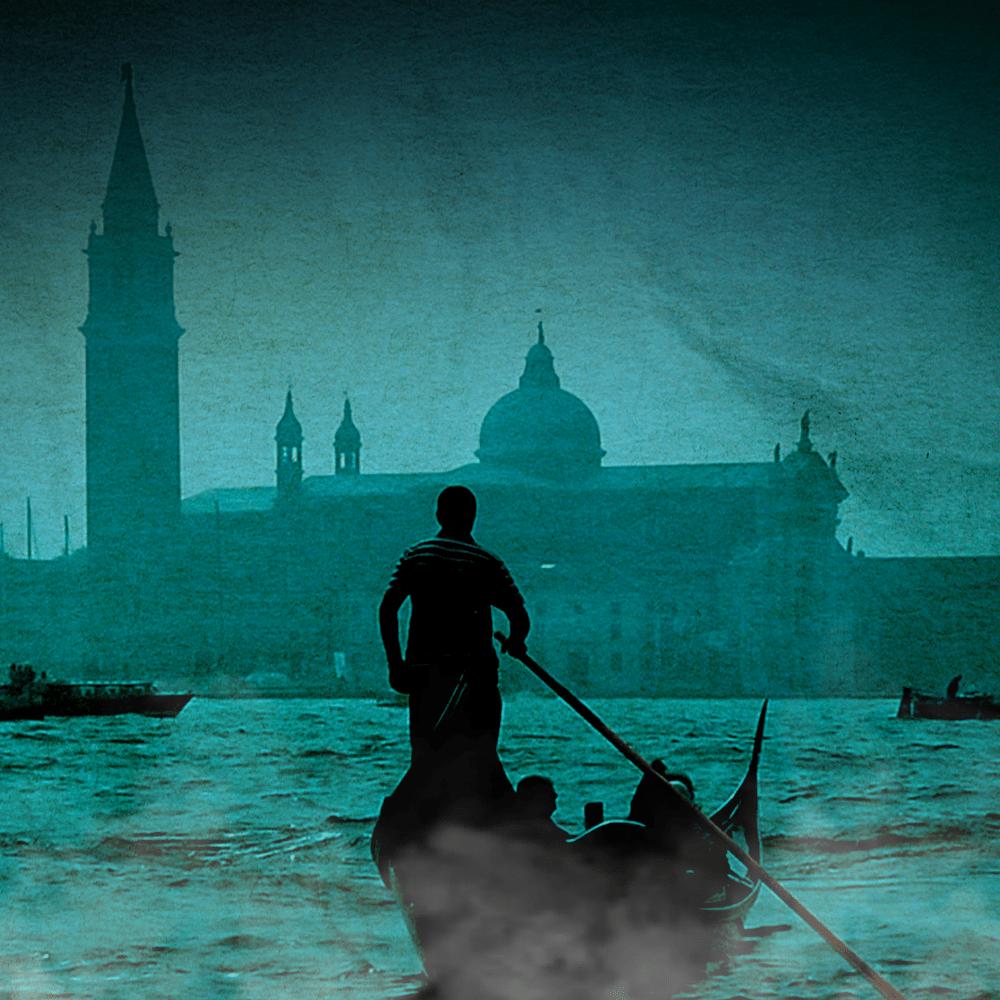 Cover de la serie Venise : les mystères de la sérénissime  disponible sur Sybel