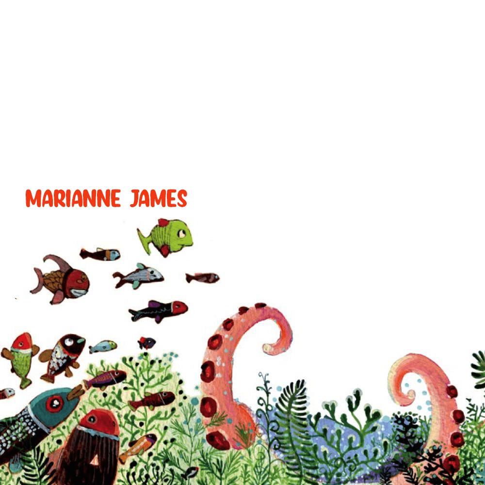 Cover de la serie Les symphonies subaquatiques disponible sur Sybel