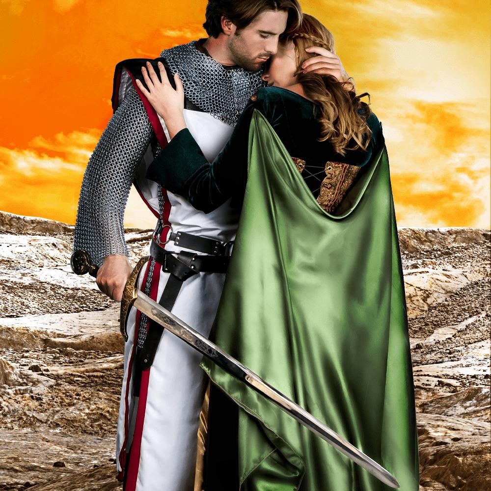 Cover de la serie Le Cid disponible sur Sybel