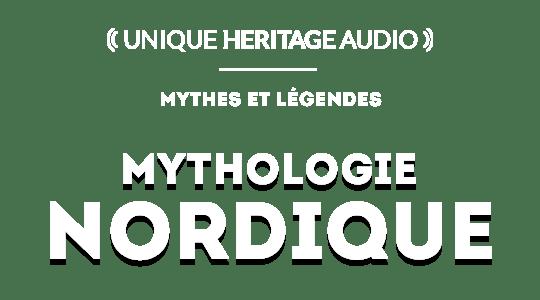 "Mythes et légendes : ""La Mythologie Nordique"""