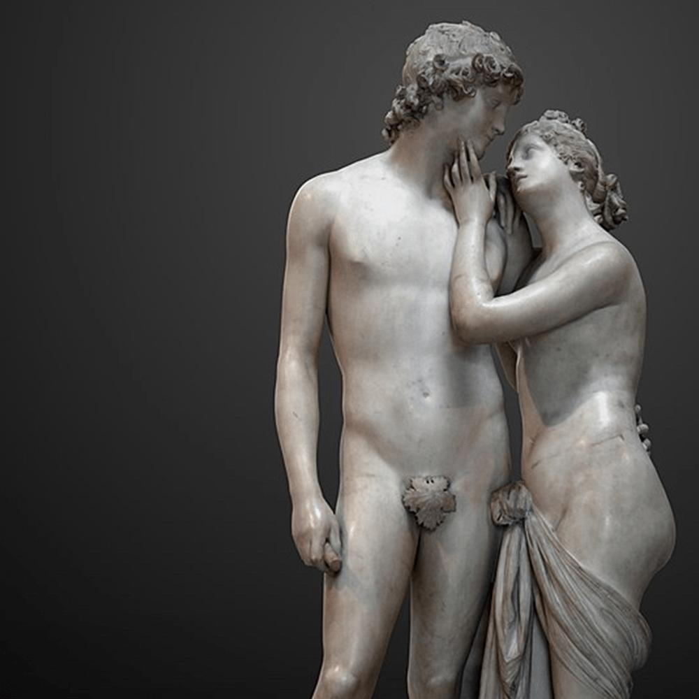 Cover de la serie Adonis, le cycle de l'amour disponible sur Sybel
