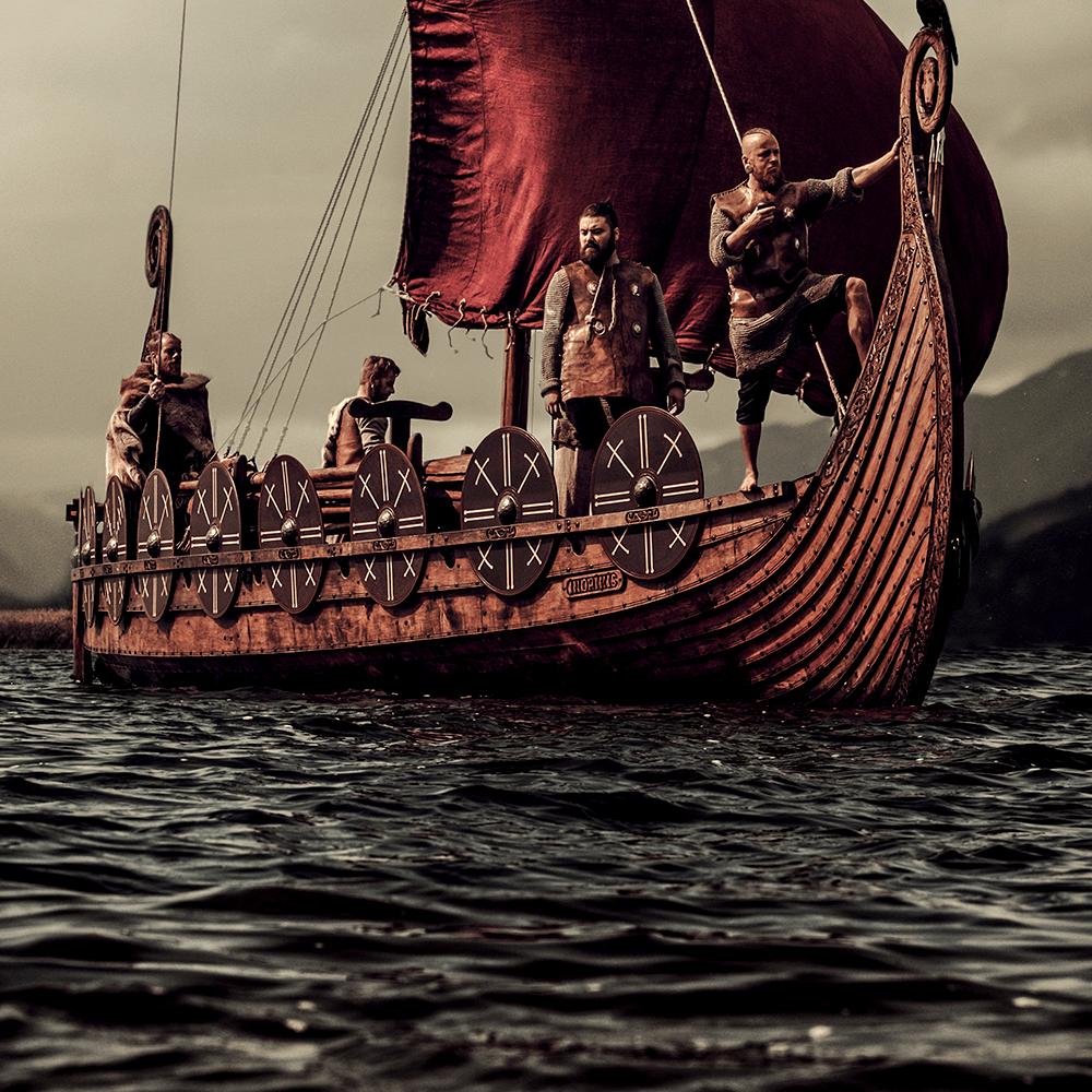 Serie Los pueblos celtas, disponible en Sybel