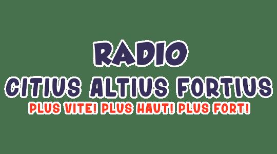 Radio Citius Altius Fortius