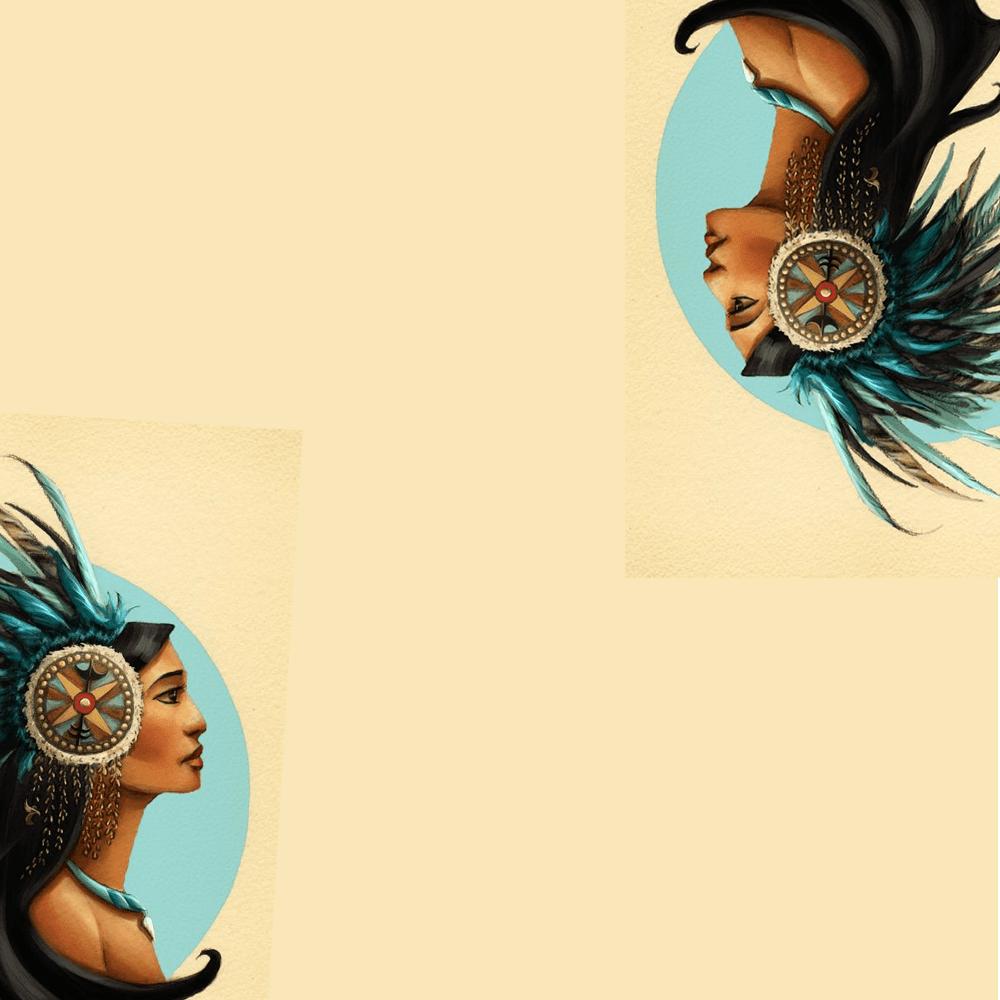 Serie Pocahontas, disponible en Sybel