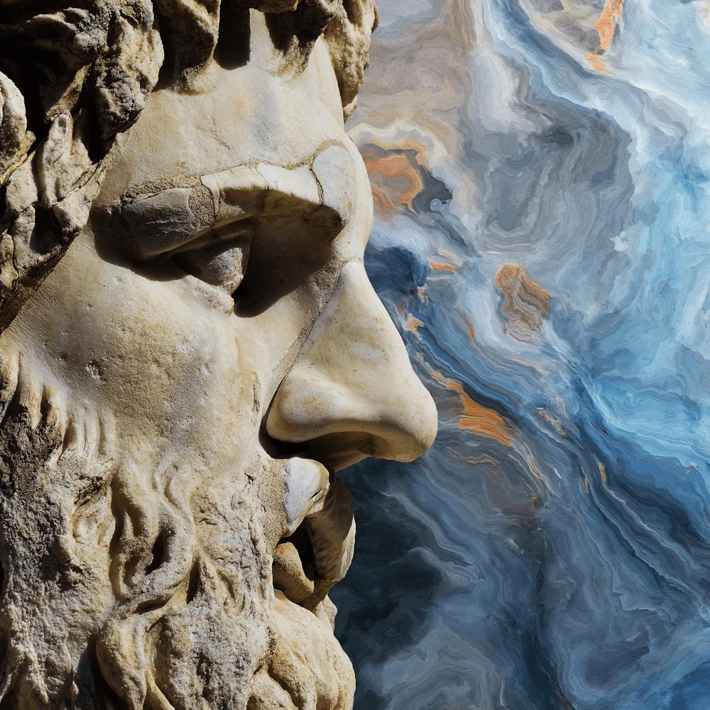 Serie Dioses y Héroes Clásicos, disponible en Sybel