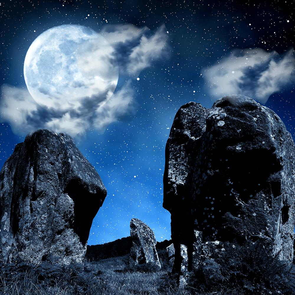Cover de la serie Secrets archéologiques disponible sur Sybel