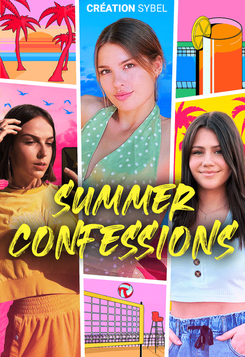 Summer Confessions