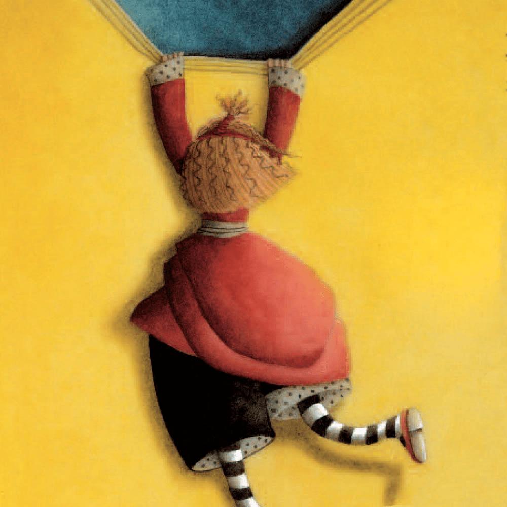 Cover de la serie  Sortilège et Carafons disponible sur Sybel