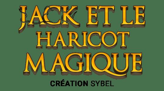 Jack et le haricot magique title