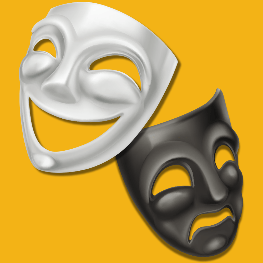 Cover de la serie Tartuffe, de Molière disponible sur Sybel