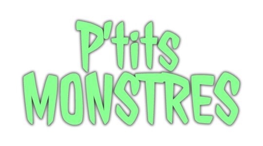 P'tits Monstres