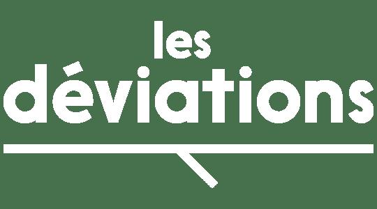 Les Déviations title