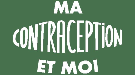 Ma Contraception et Moi title