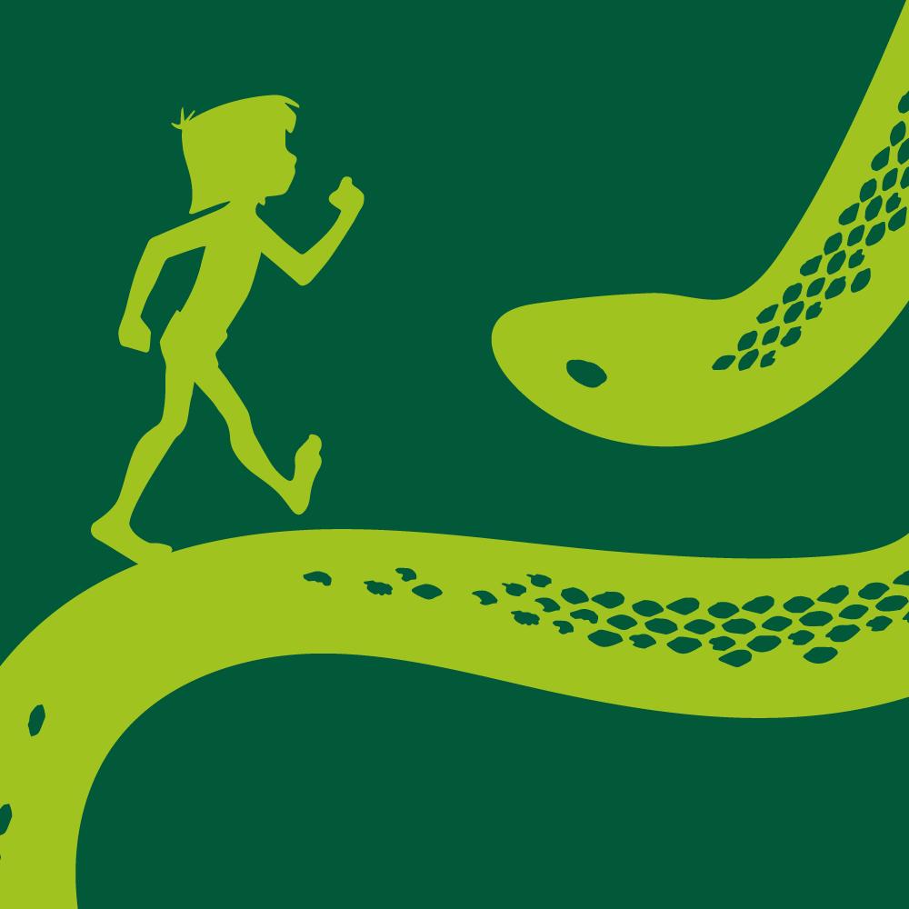 Le Livre de la Jungle cover