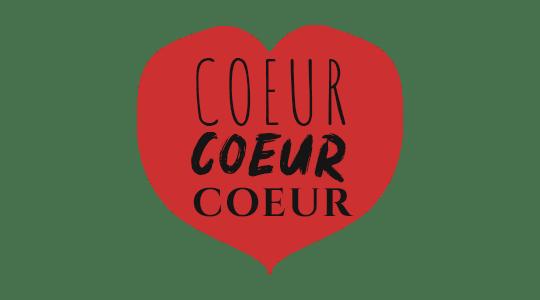 Coeur coeur coeur title