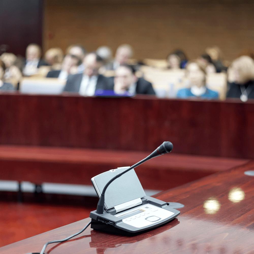 Les 2 minutes du Peuple : Tribunal cover