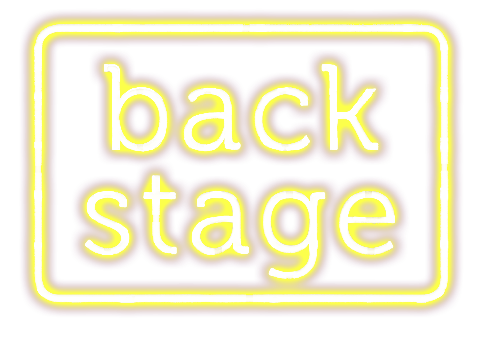 Backstage title
