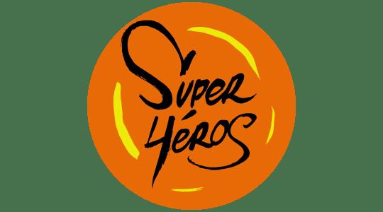 Superhéros title