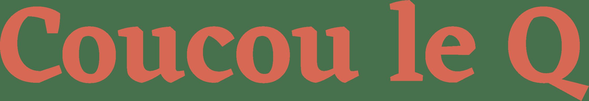 Coucou le Q title
