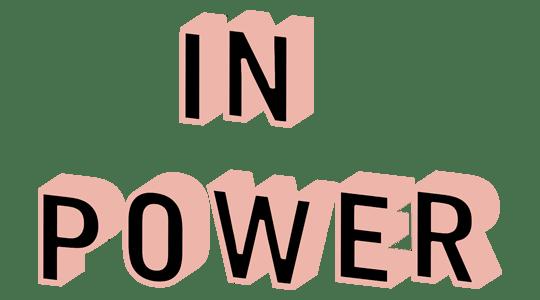 InPower par Louise Aubery title