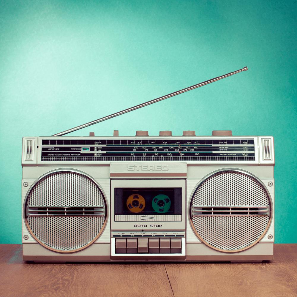 Les 2 minutes du Peuple : Radio Associative cover