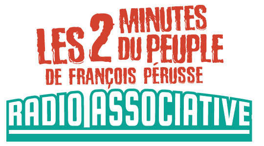 Les 2 minutes du Peuple : Radio Associative title