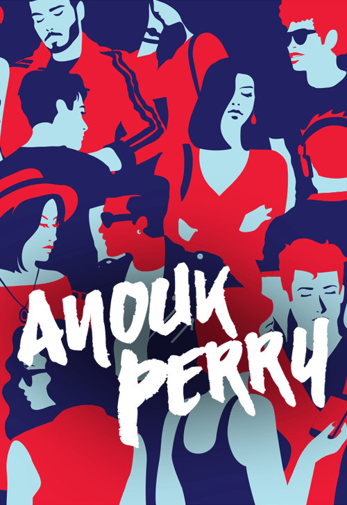 Anouk Perry