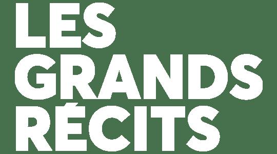 Les Grands Récits title