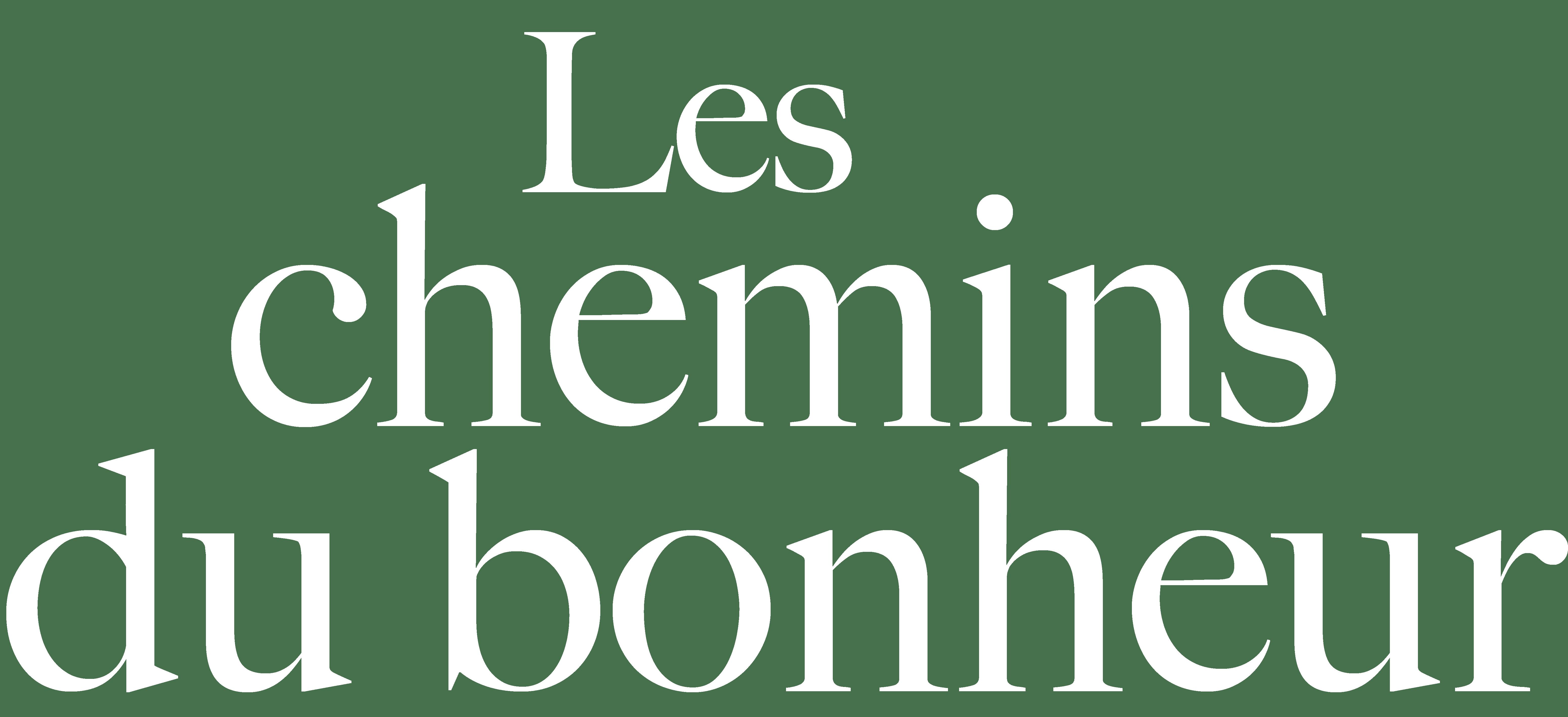 Les chemins du bonheur title
