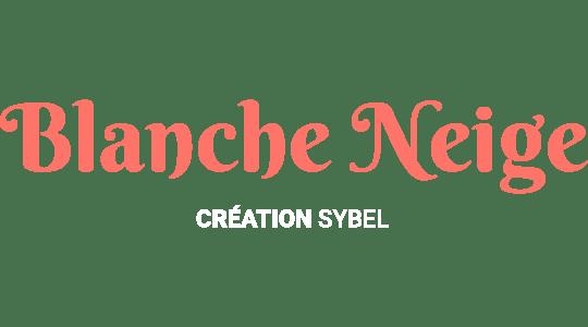 Blanche Neige title