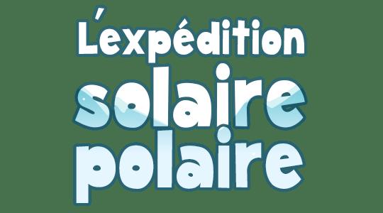 L'expédition solaire polaire title