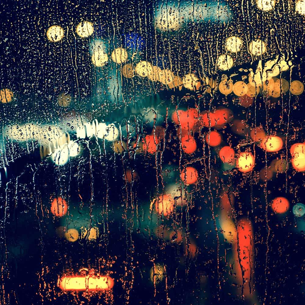 Eléments Terre : Pluie cover