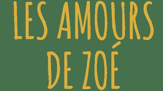 Les amours de Zoé title