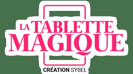 La Tablette Magique title
