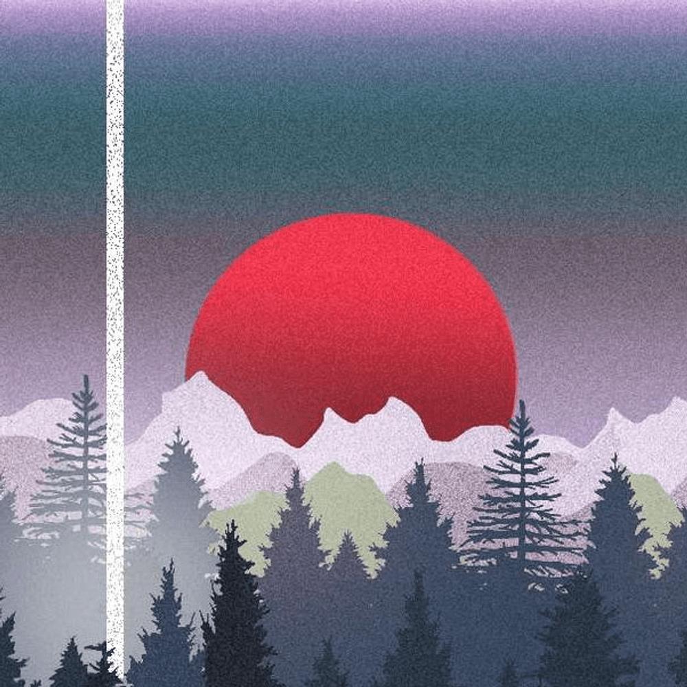 Cover de la serie Forêt/Cache/Arbre disponible sur Sybel