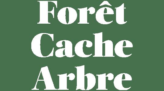 Forêt/Cache/Arbre