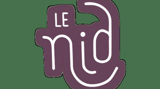 Le Nid title