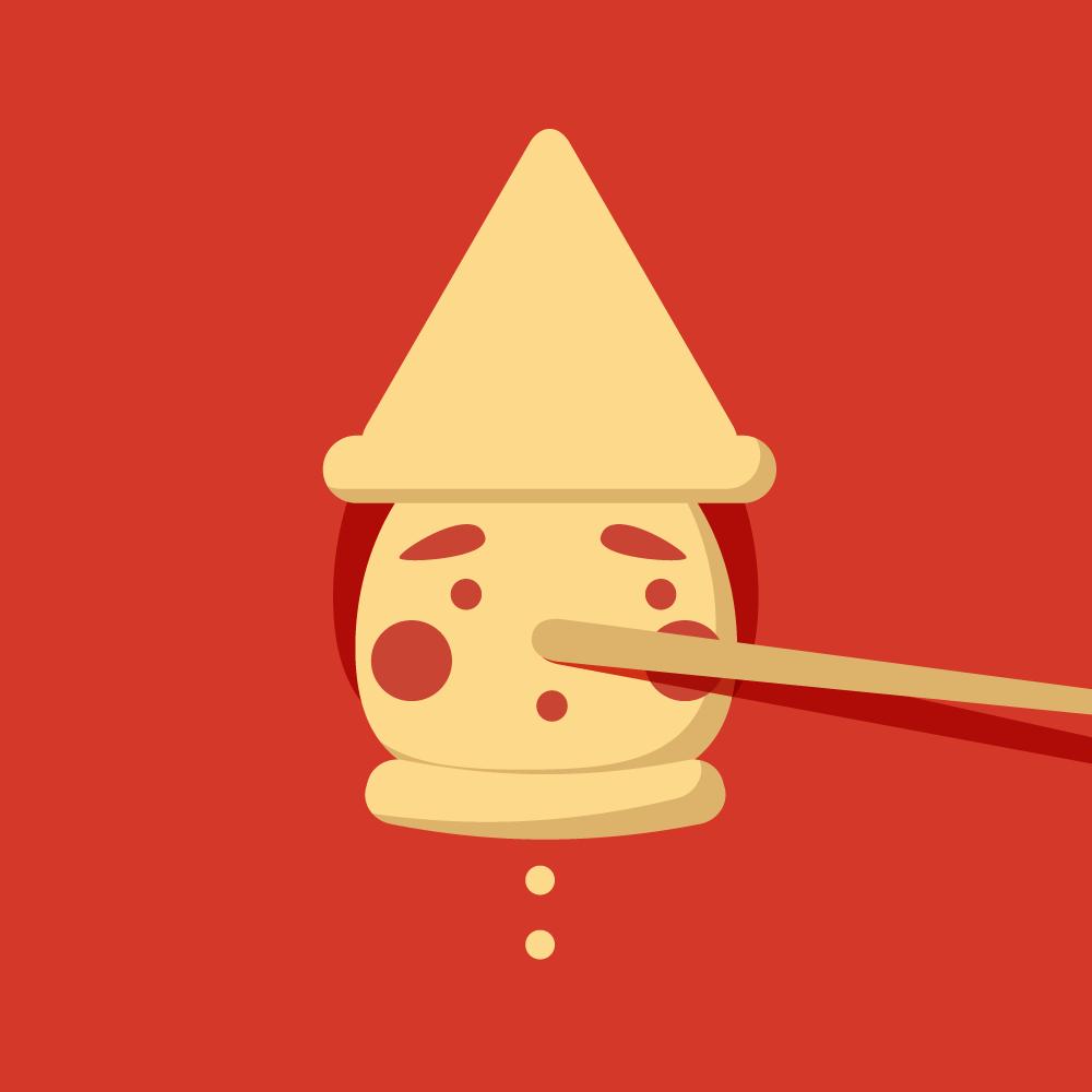 Cover de la serie Pinocchio disponible sur Sybel