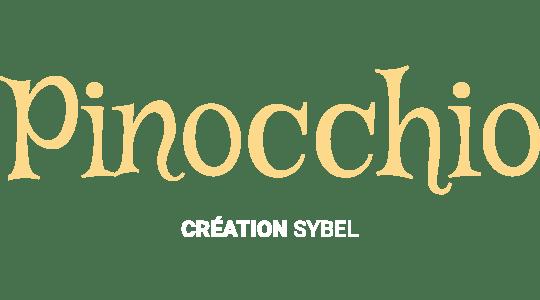 Pinocchio title