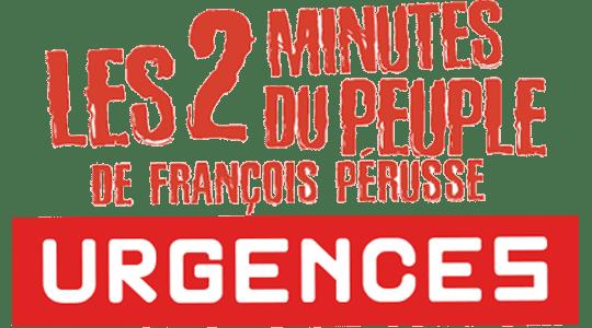 Les 2 minutes du Peuple : Urgences title