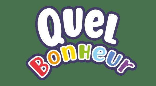 Quel bonheur ! title