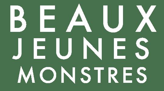 Beaux Jeunes Monstres title