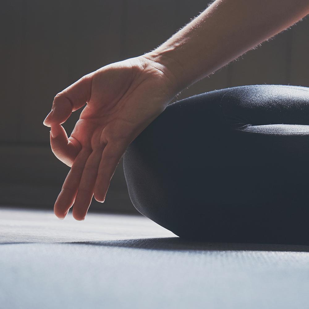 Pratiquer la méditation cover