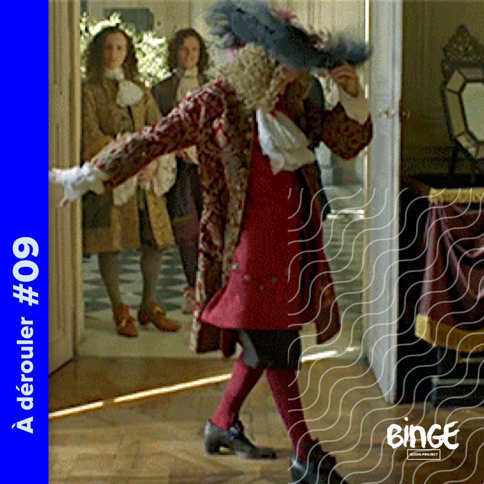 episode S1E9