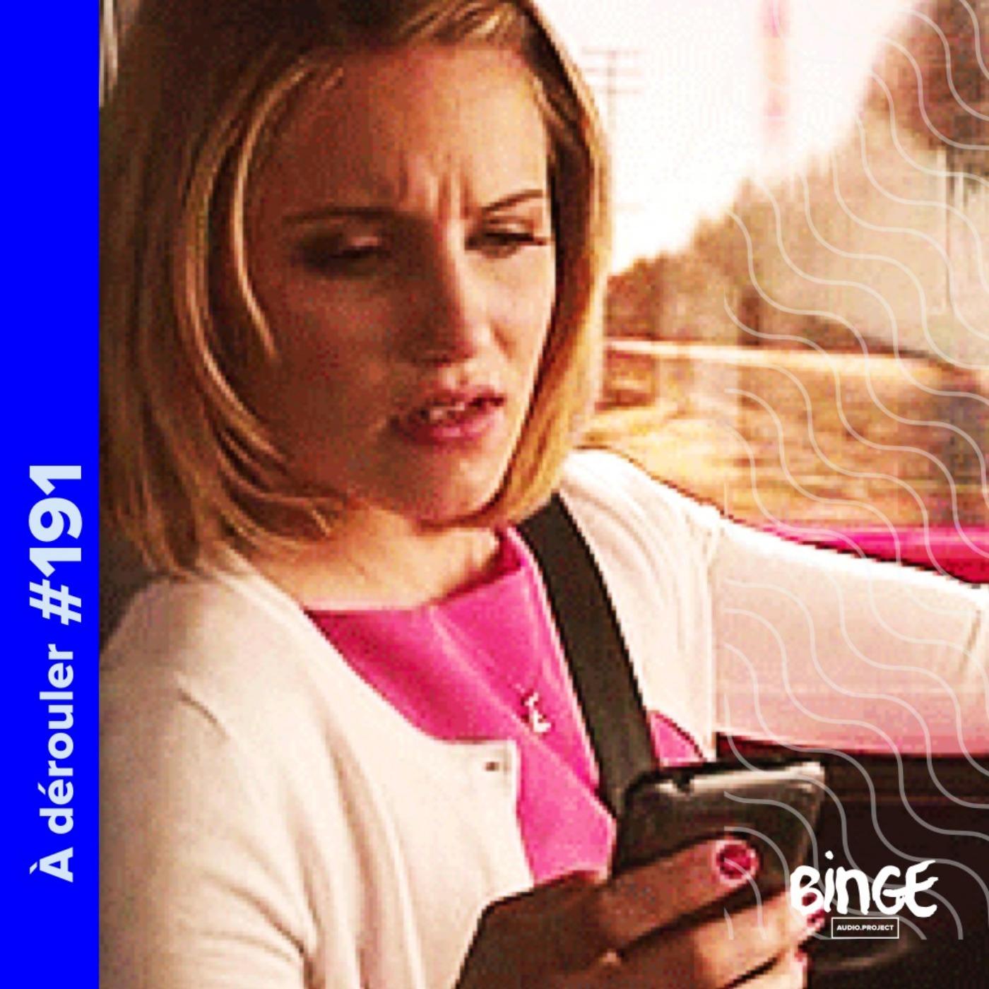 episode S1E191