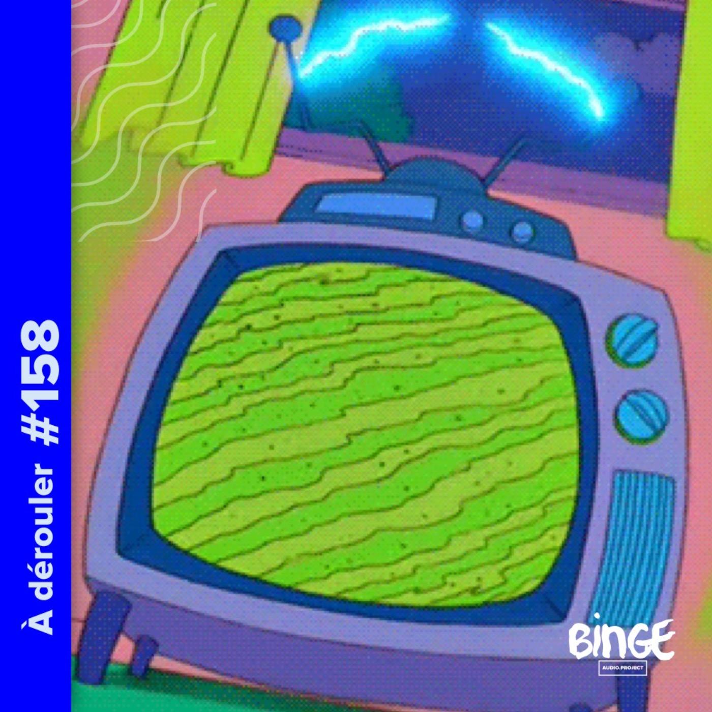 episode S1E158