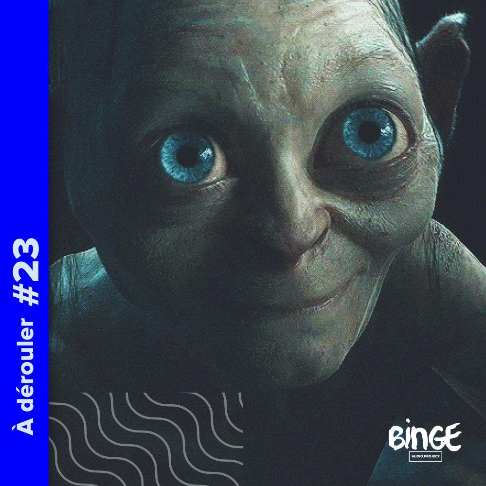 episode S1E23