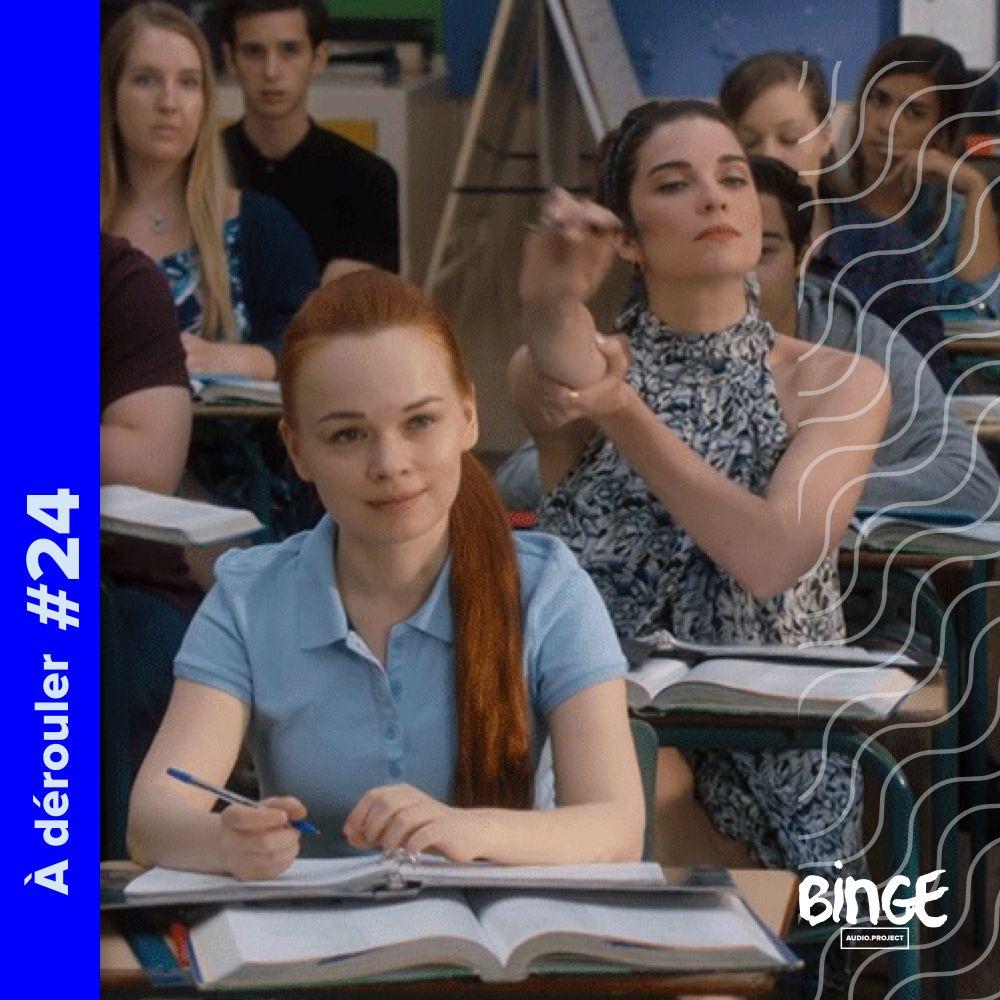 episode S1E24