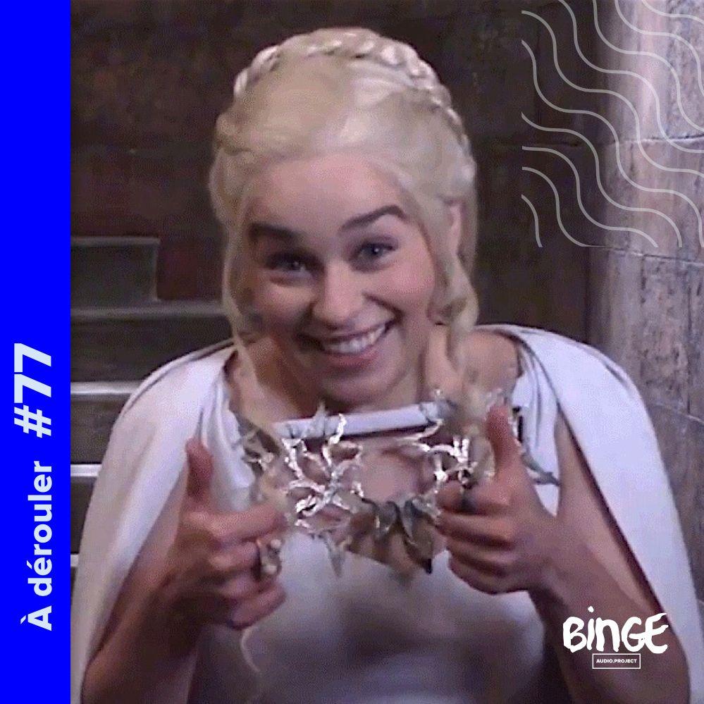 episode S1E77